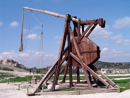 essay on trebuchets