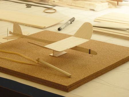 Glider Examples